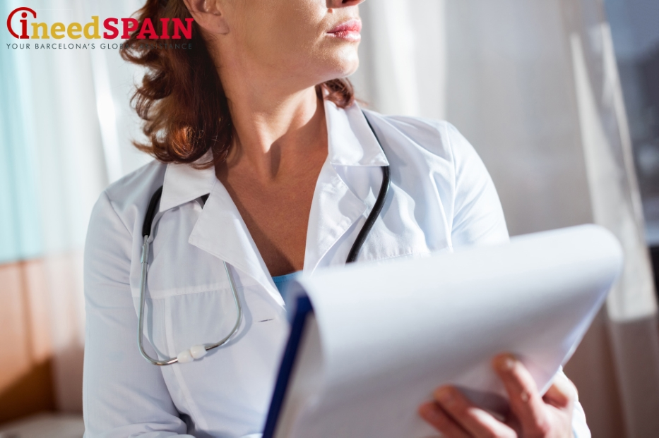 health insurance companies barcelona